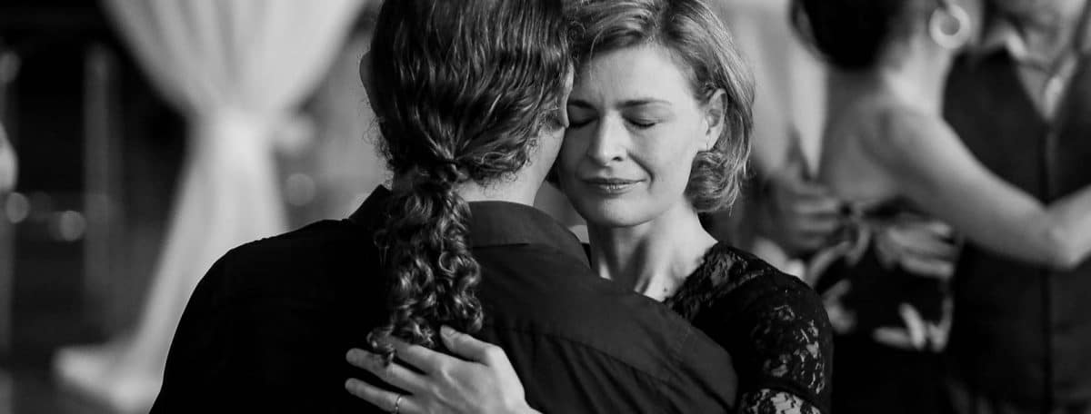 tango argentino umarmung smile