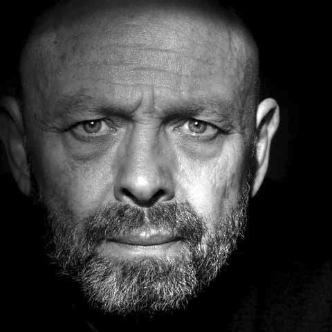 Ivo Chauveau Fotograf