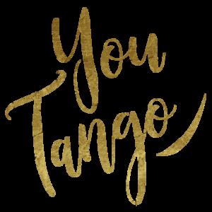 You Tango München Logo