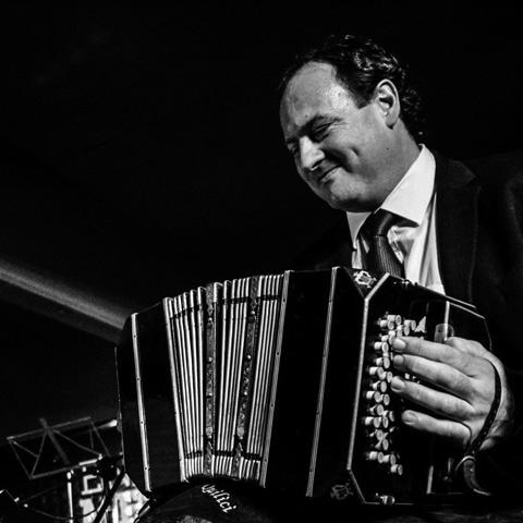 Carlos Quilici