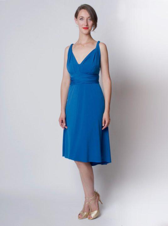Natalia Bandeau blau (4)