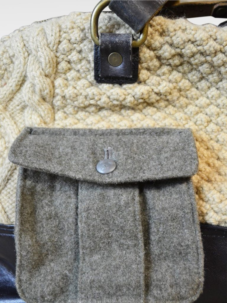 Handtasche Schultertasche TORDERA LANA 5