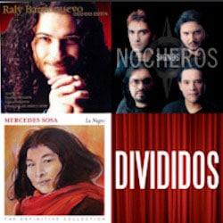 Spotify Argentine Folklore