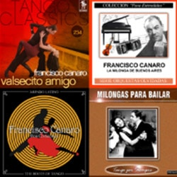 Spotify Milongas You Tango