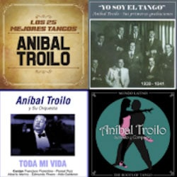 Spotify Orchestras of the Golden Era