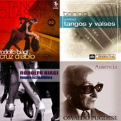 Spotify Valses You Tango
