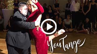 Alejandra Aoniken Video der Woche