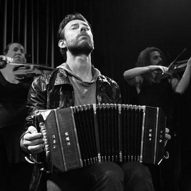 Thema Tango Musik