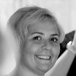 Portrait Claudia Mauriaca