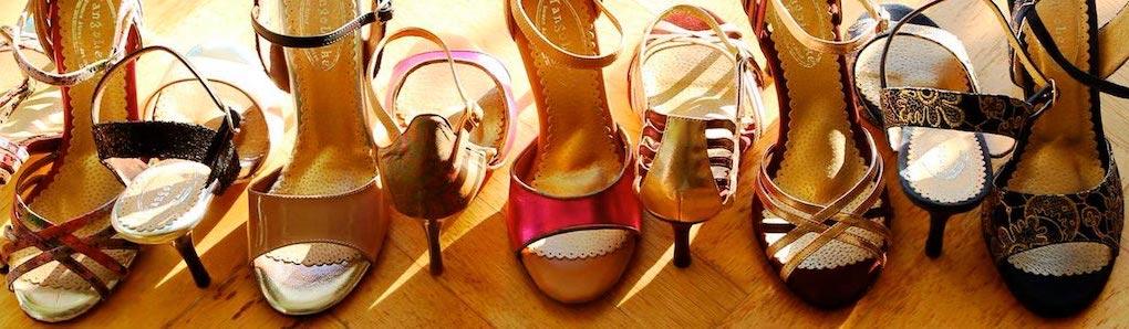 Shop Tango Leike Tanzschuhe Reihe