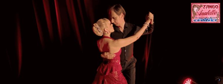 Tango Anabella - Anabella Belmonte und Armin