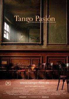 Tango Pasion Poster