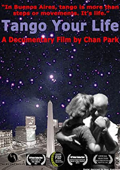 Tango Your Life Poster