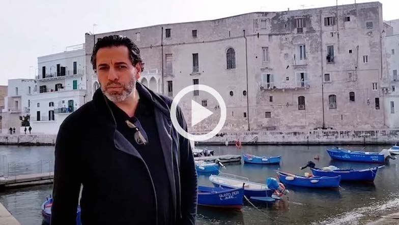 Video Sexteto Milonguero Sabras 2019