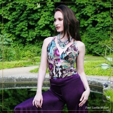 Costume Couture Designer