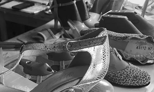 Schuhmanufaktur Buenos Aires
