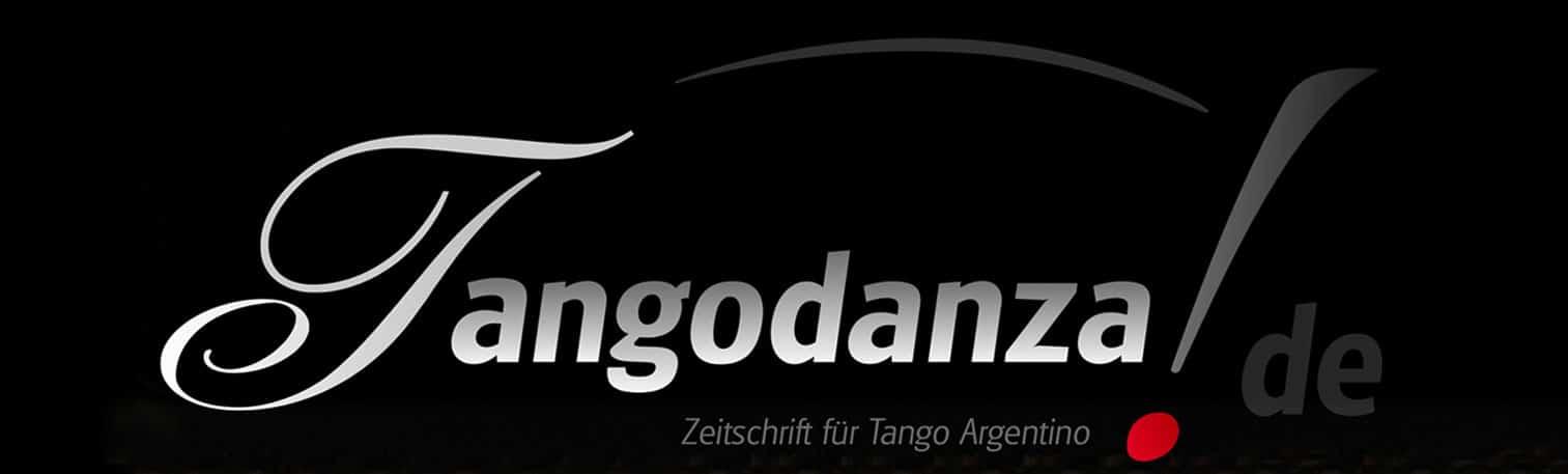 Banner Tangodanza Logo
