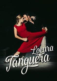 Locura Tanguera DVD Tango Kiosko