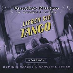 CD Quadro Nuevo