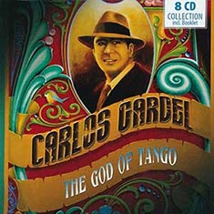 Carlos Gardel CD