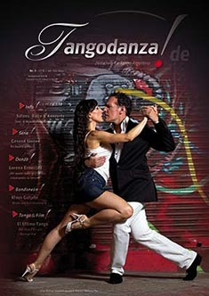 Tango Magazin Tangodanza 1 2016