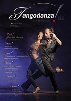 Tango Magazin Tangodanza 1 2018