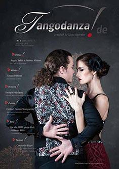 Tango Magazin Tangodanza 4 2020