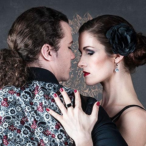 Tangodanza Das Tango Magazin
