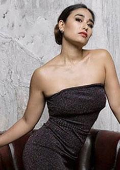 Lady's Tango Festival Corina Herrera