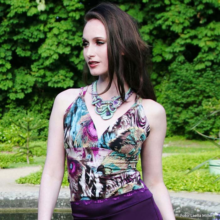 Modedesigner Kleidung Costume Couture Berlin