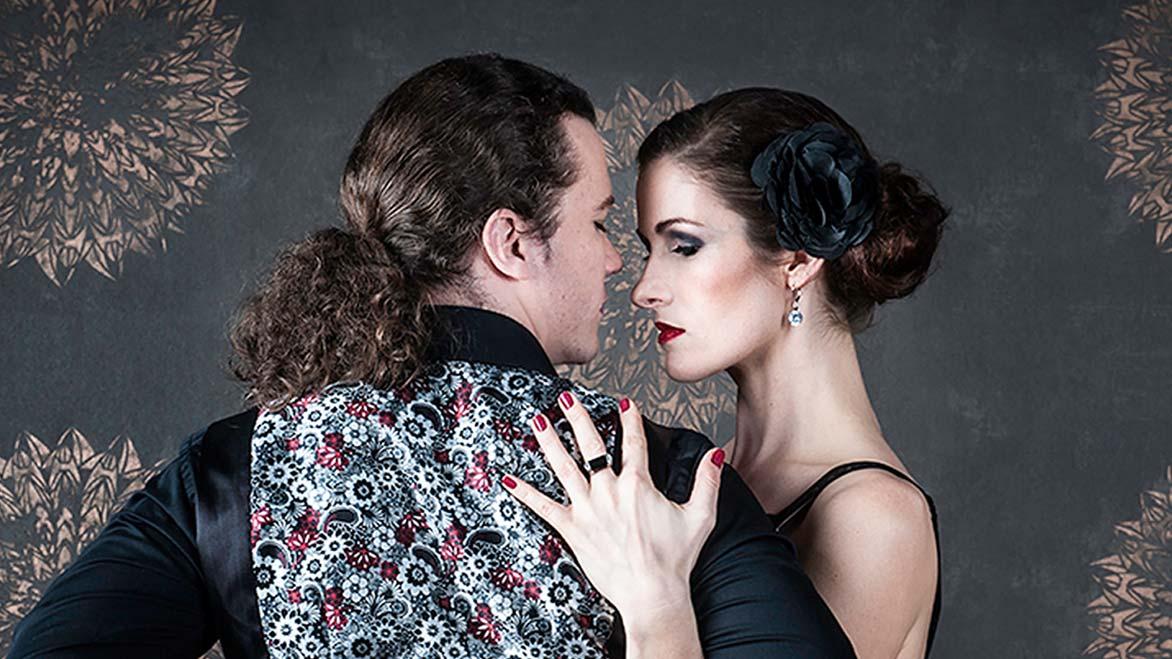 Tango Magazin Header