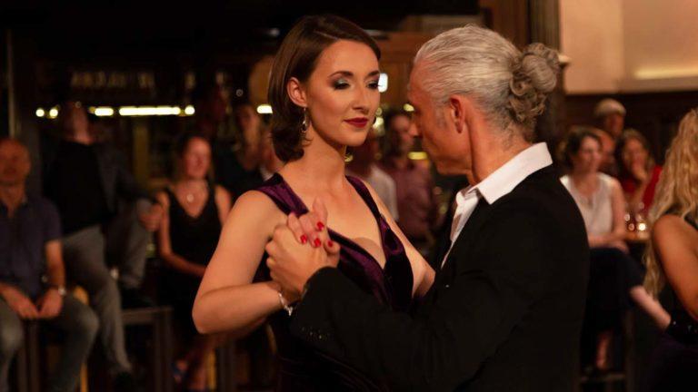 Tango tanzen lernen – aber wie?