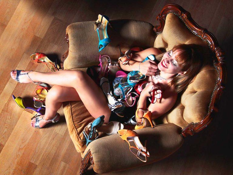 Tango shoes women handmade