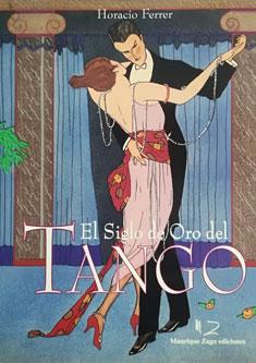Buchtitel Tango Horacio Ferrer