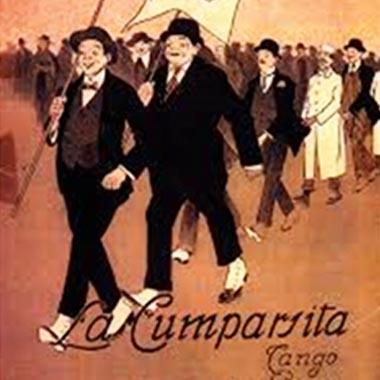 Titel La Cumparsita