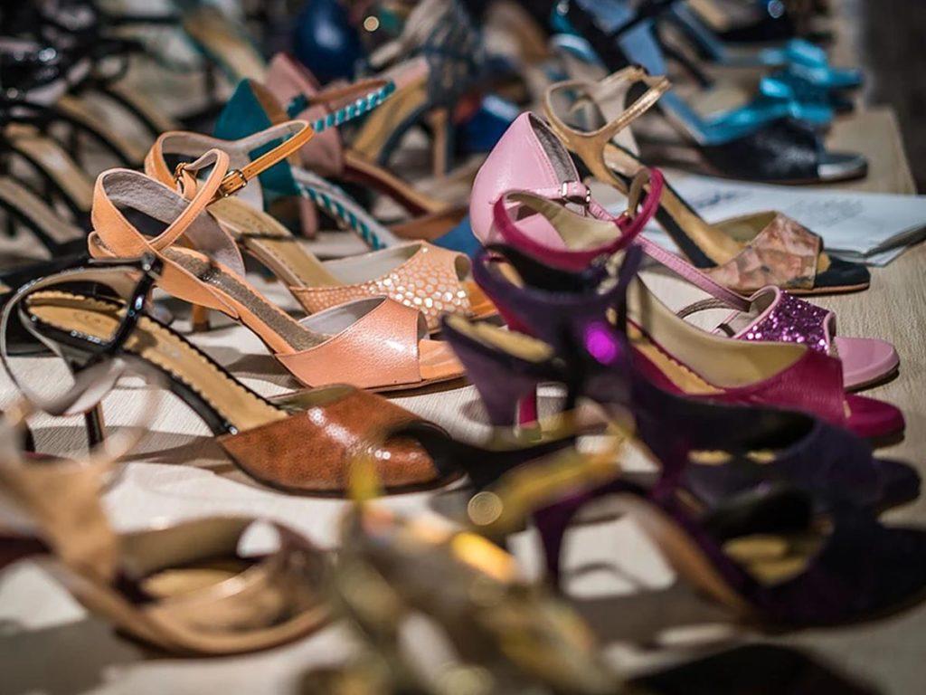 Tango Schuhe Damen von Tango Leike