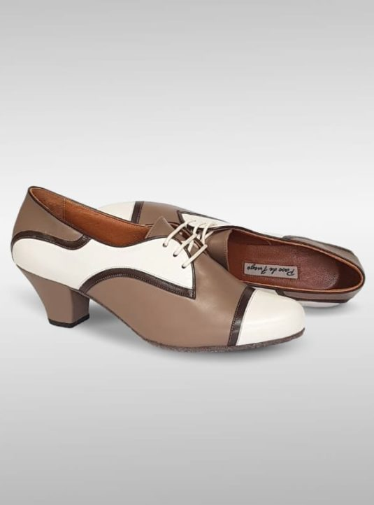 Tango Sneaker Florencia Im Dandy Look 2