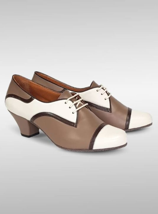 Tango Sneaker Florencia Im Dandy Look