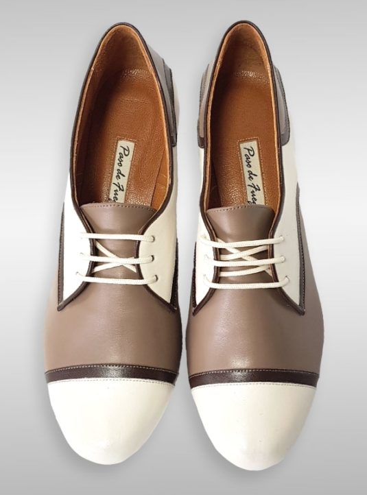 Tango Sneaker Florencia Im Dandy Look Weiches Futter