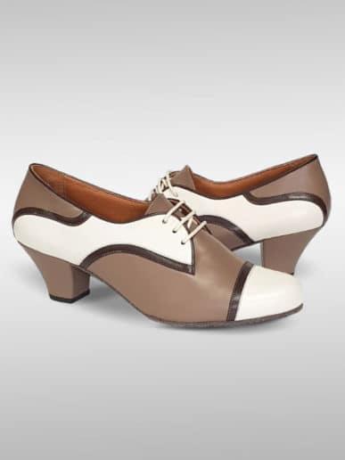 Tango Sneaker Florencia Mit 45mm Absatz